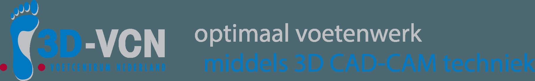 3D-VCN Logo