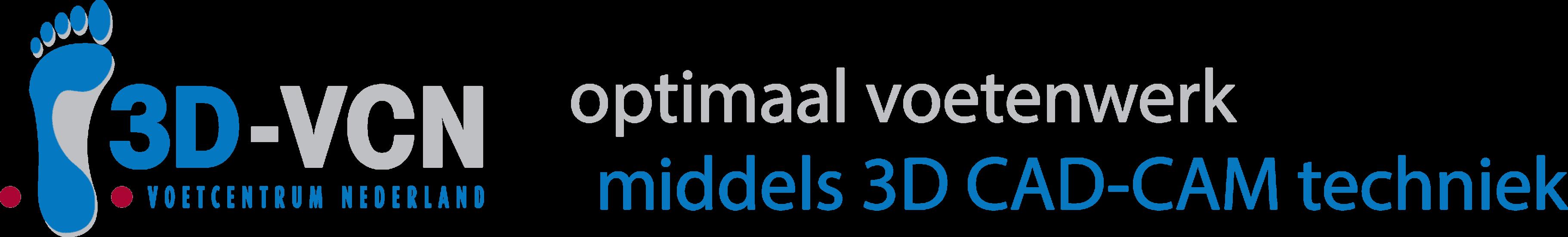 3D-VCN Retina Logo